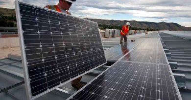 الزيادة الثانية في أسعار الخلايا الشمسية