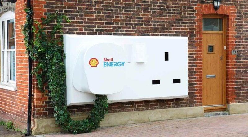 تعرفة Shell Energy