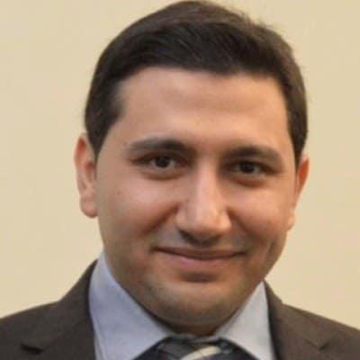 Mohamed Saady