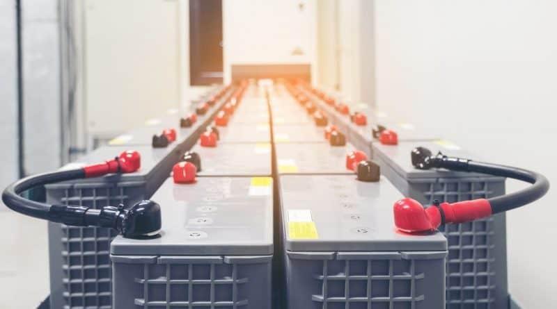 أنظمة تخزين الطاقة بالبطاريات BESS بقدرة 1.2 جيجاواط