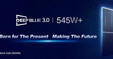 سلسلة ألواح Deep Blue 3.0