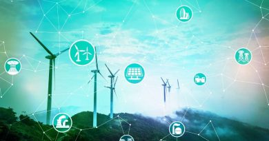 تركيا تحتل المرتبة الخامسة أوروبياً في نمو الطاقة المتجددة
