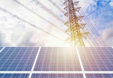 إعفاء محطات الطاقة الشمسية