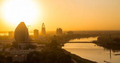 السودان والإمارات
