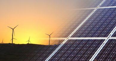 معلومات الطاقة المتجددة