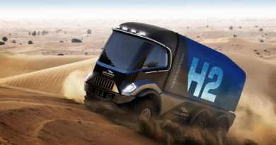 شاحنة GAUSSIN