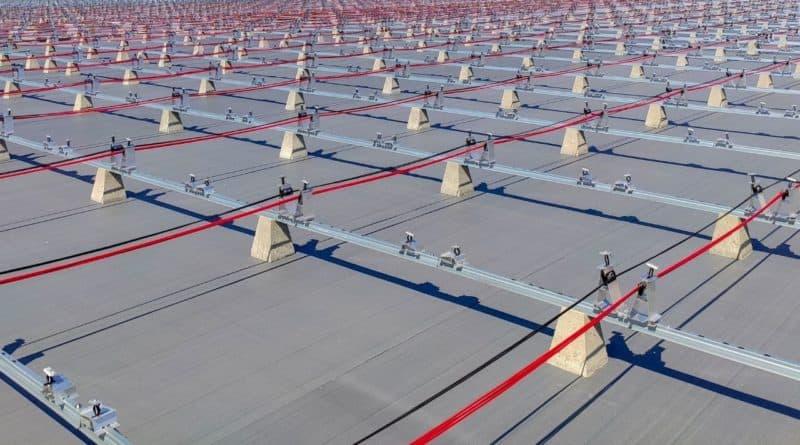 مناقصات 1.045 جيجاواط طاقة كهروضوئية