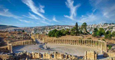 برنامج للتمويل الأخضر في الأردن