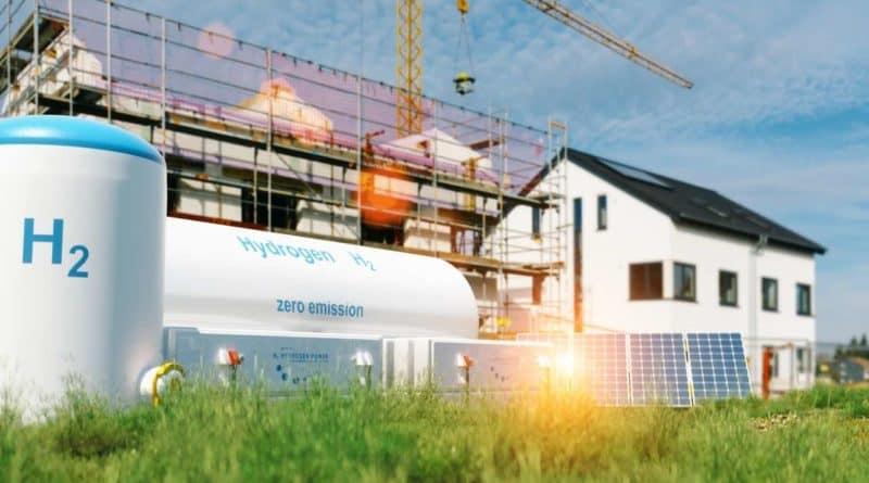 تطوير أحد أكبر مشاريع الهيدروجين الأخضر على مستوى العالم