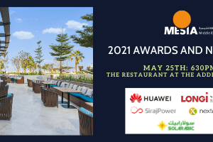 MESIA Awards 2021