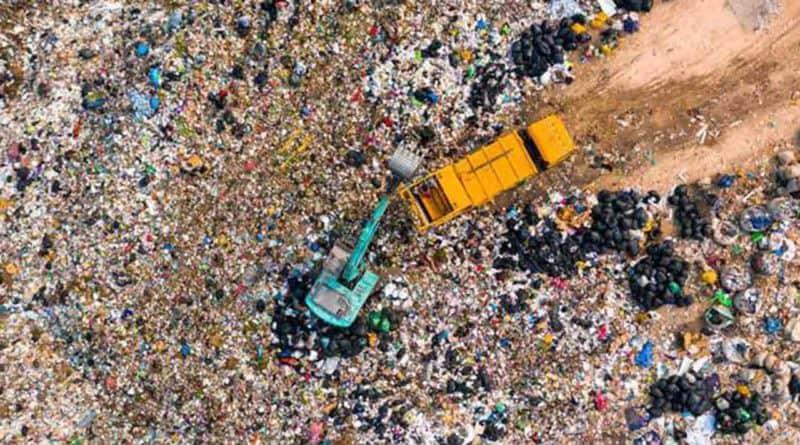 تحويل النفايات إلى طاقة