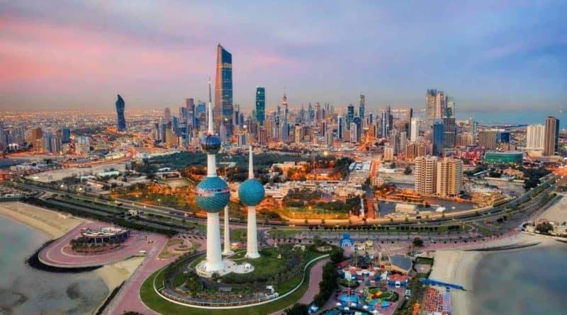 إضافة 14 جيجاواط في الكويت