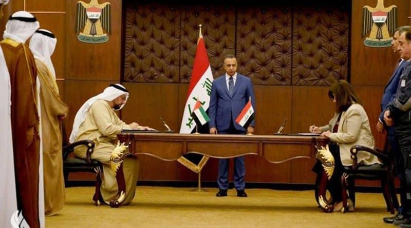5 محطات طاقة شمسية في العراق